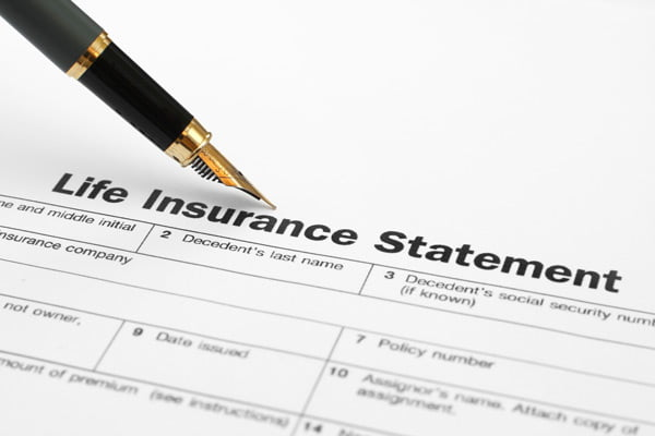 Applying for life insurance - 3 things to consider.