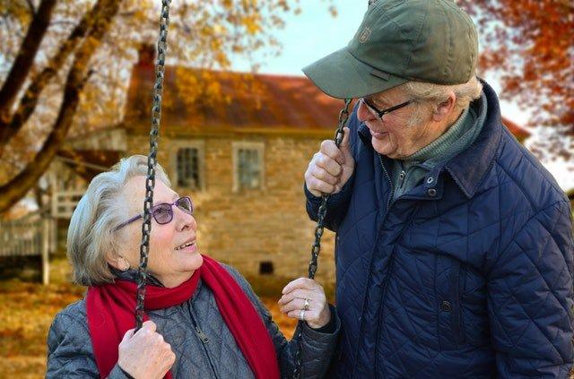 Term Life Insurance Age Blog image